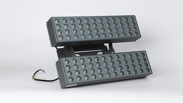 合创未来led投光灯保养的方法