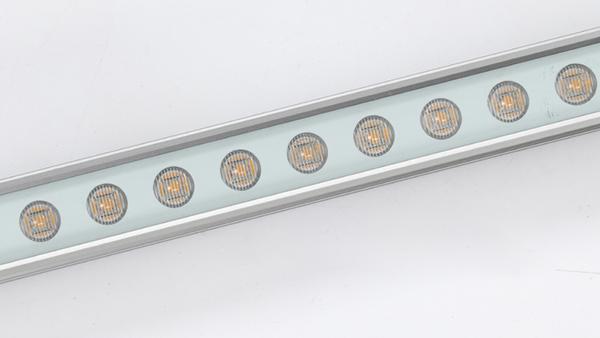 合创未来大功率LED洗墙灯