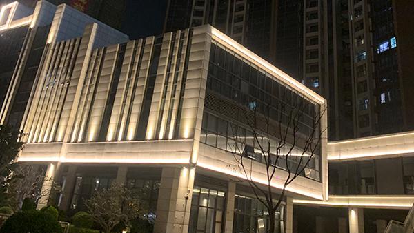 LED洗墙灯-合创未来照明