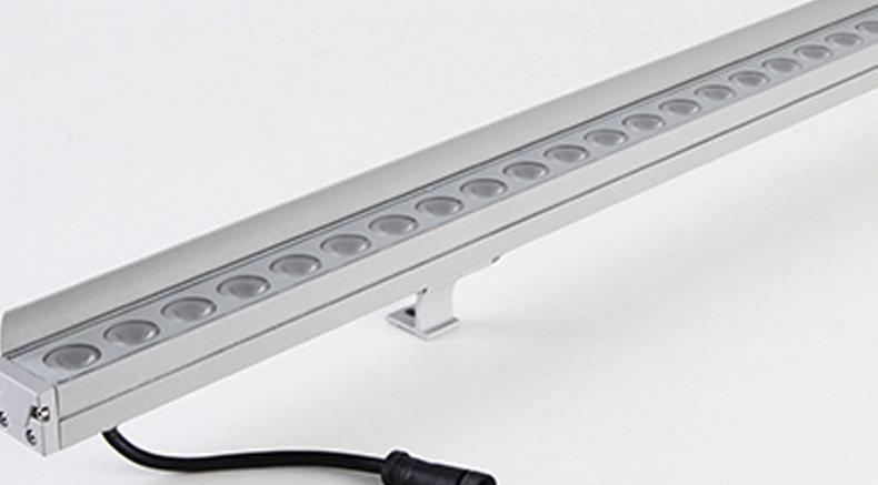 加厚铝材灯体