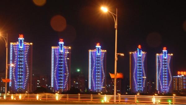 楼体亮化-合创未来照明