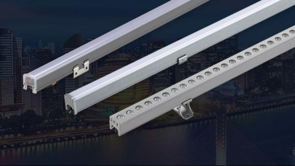 如何让LED线条灯呈现出好的光效