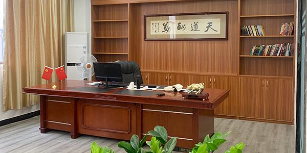 合创未来-办公室展示