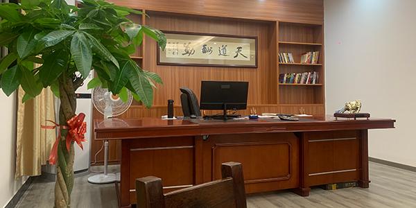 合创未来-总经理办公室